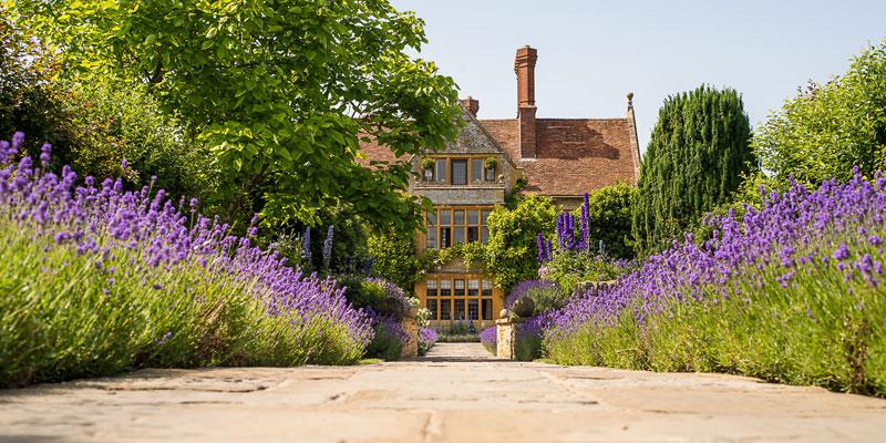Le Manoir Quat Saisons Lavender Walk