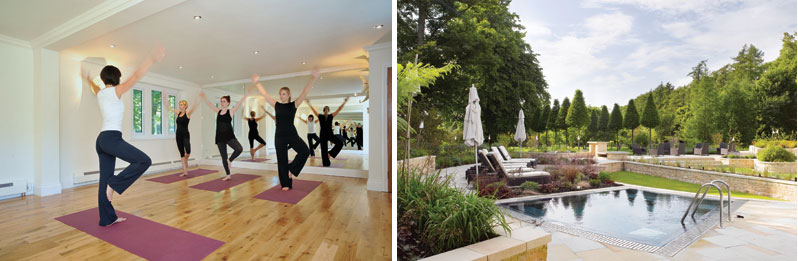 Lucknam-Park-Yoga-Classes-&-Pool
