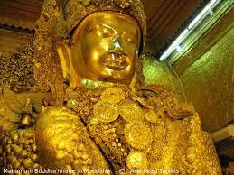Mahamuni-Buddah