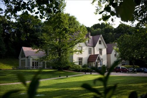 Maison Le Talbooth