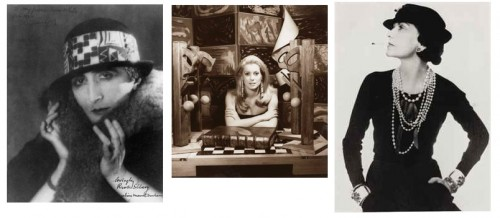 Man Ray Portrait Exhibition