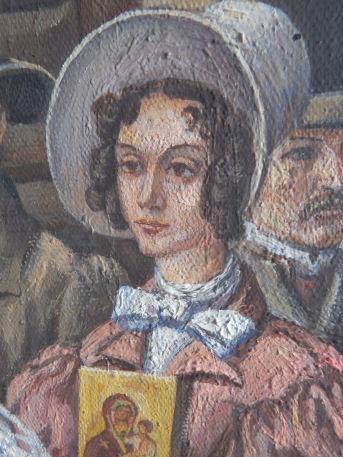 maria Raevsky