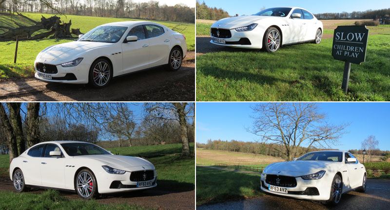 Maserati-Ghibli-various-locations