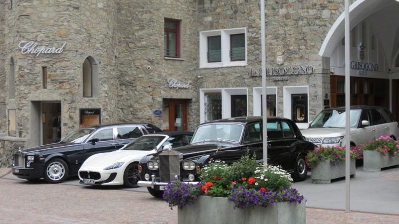 Maserati-GranCabrio-MC-at-Badrutts-Palace-Hotel