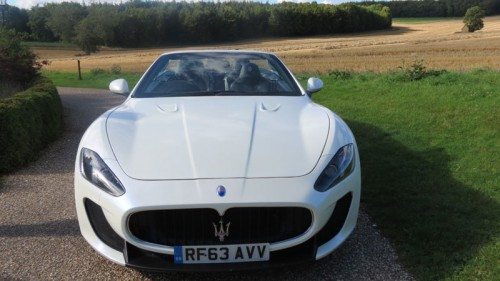 Maserati-GranCabrio-MC-at-Preshaw