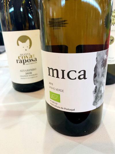 Mica 2017 Vinho Verde Vinibio