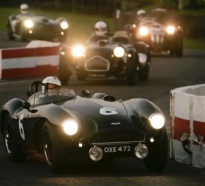 Night Race credit John Colley