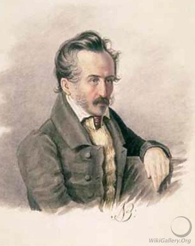 Nikolai Bestuzhev