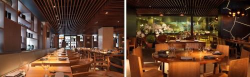 Novikov Asian Restaurant