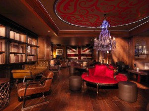 The Lounge Bar at Novikov