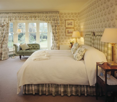 Suite at Park House Hotel Bepton