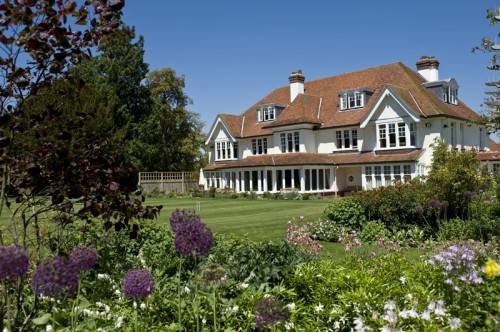 Park House Hotel and Spa at Bepton