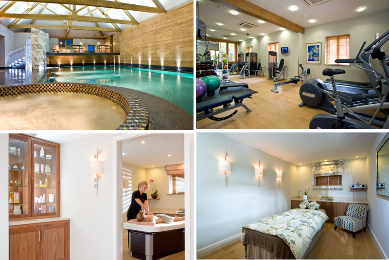 PH2o Spa Park House Hotel Bepton
