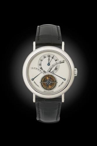 Platinum-Breguet-Tourbillon-Watch-no-1466-Model-3657