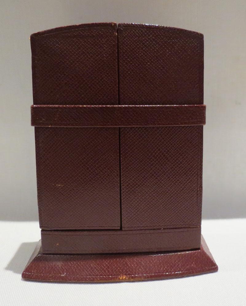 Presentation Case for Vacheron Constantin Pocket Watch