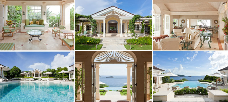 Magical Mustique A Very Exclusive Club The Vintage