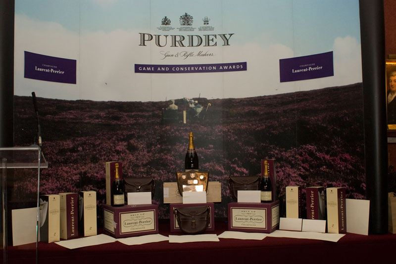 Purdey Game and Conservation Awards