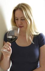 Rachel Gibson owner WineUtopia