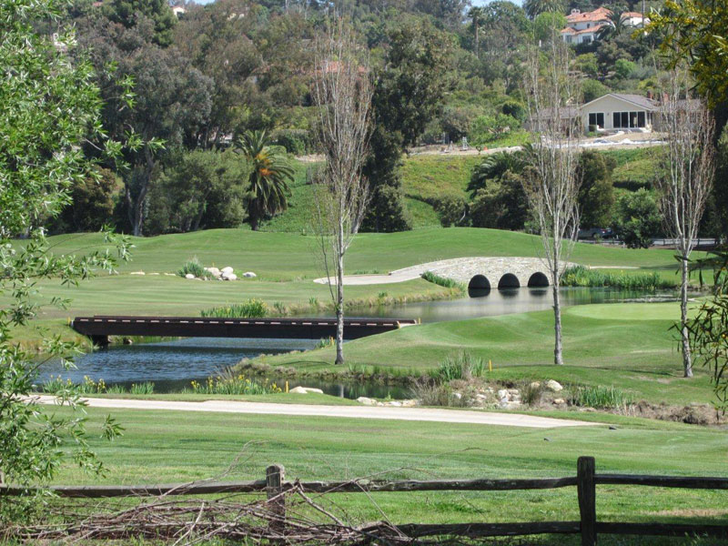Rancho Santa Fe Golf Course
