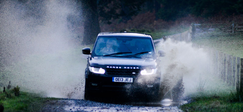 Range-Rover-Sport-put-through-its-paces-at-Hulne-Park-Alnwick