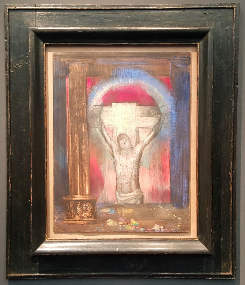 Redon-at-Ongpin-Frieze-2015