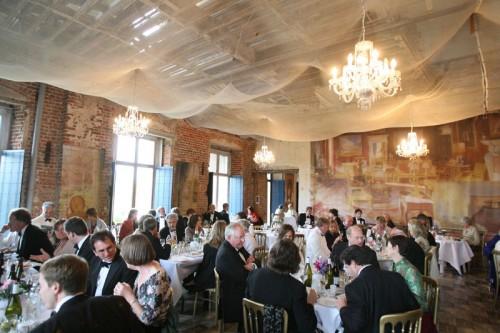 Restaurant at The Grange Opera Festival