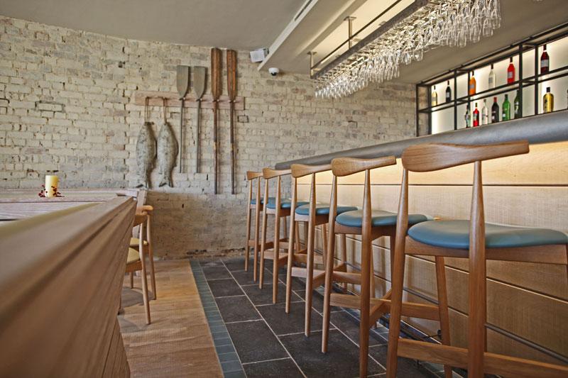 Rick Stein Sandbanks Bar