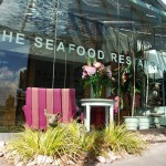 Rick Stein The Seafood Restaurant Padstow Cornwall