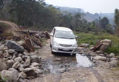 Road-from-Touphema