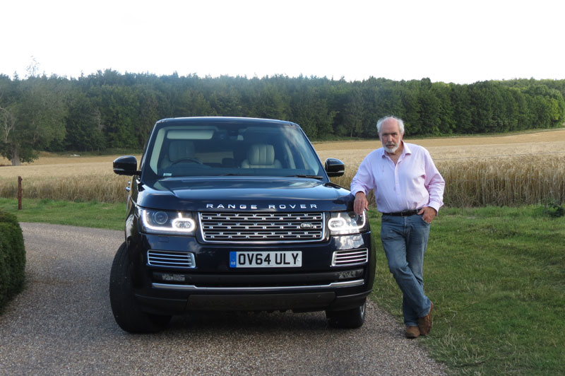 Robert-Jarman-with-the-Range-Rover-Autobiography-LWB