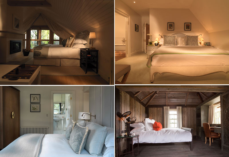 Selection-of-different-styles-of-rooms-at-Limewood