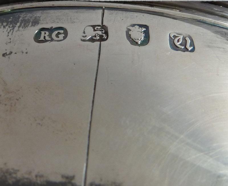 Silver-Georgian-Wine-Cooler-hallmarks