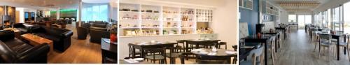 St Moritz Bar, Sitting Room and Restaurant