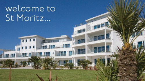 St. Moritz Hotel Trebetherick