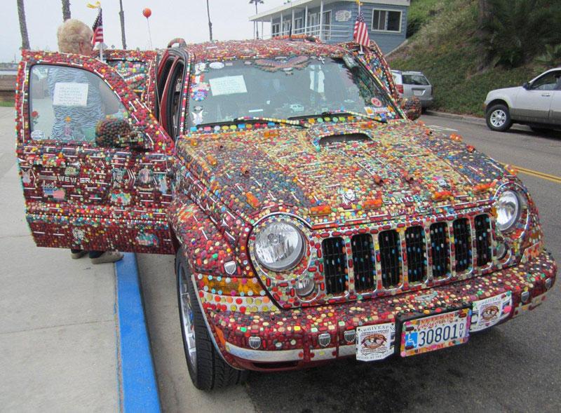 Sweetie Car