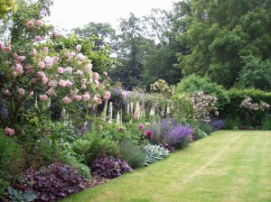 Landscape architecture garden design the vintage for Country garden designs landscaping