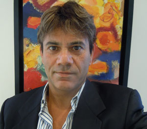 Terence Rodrigues