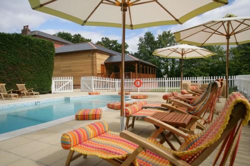 Hotel TerraVina-Swimming-Pool