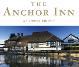 The Anchor at Lower Froyle