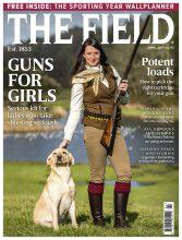 March's The Field Magazine