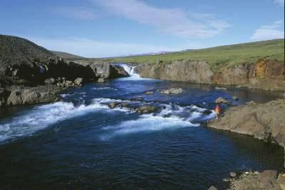 The Selá Iceland