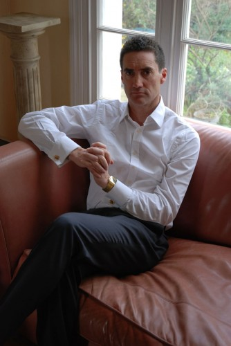 Thomas Woodham-Smith Creative Director of Masterpiece