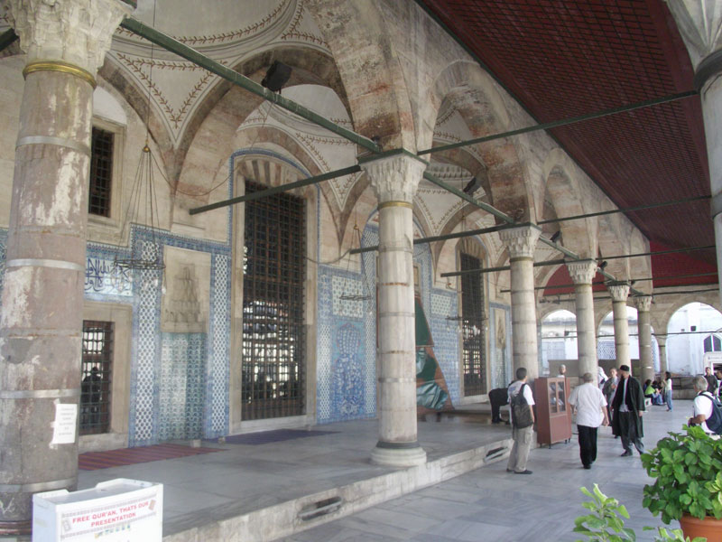 Turkey Sirkeci Station