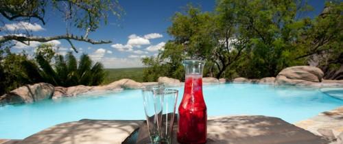 Ulusaba Pool