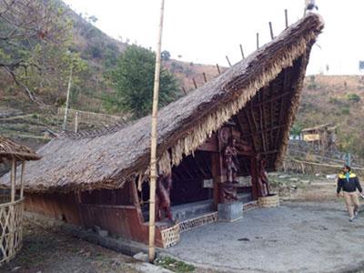 Village-Morung