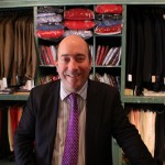 Alex Edwards of Cadogan & Co Winchester
