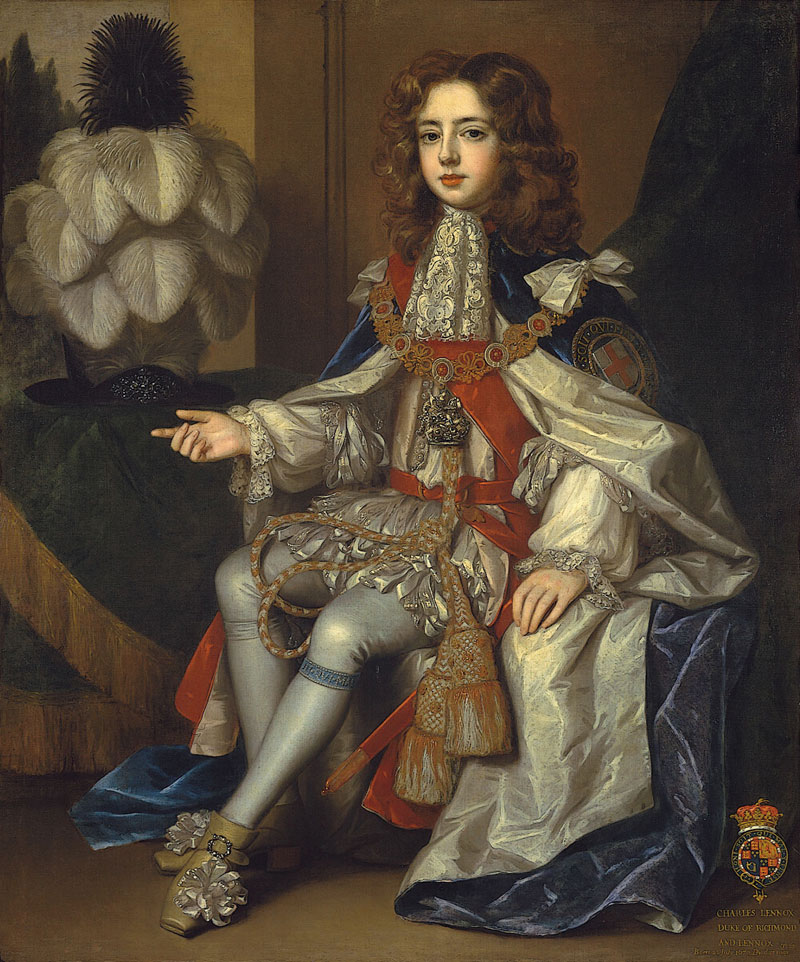 Charles, 1st Duke of Richmond