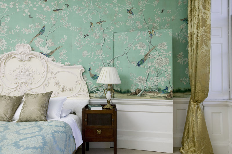 Earlham from the Chinoiserie collection