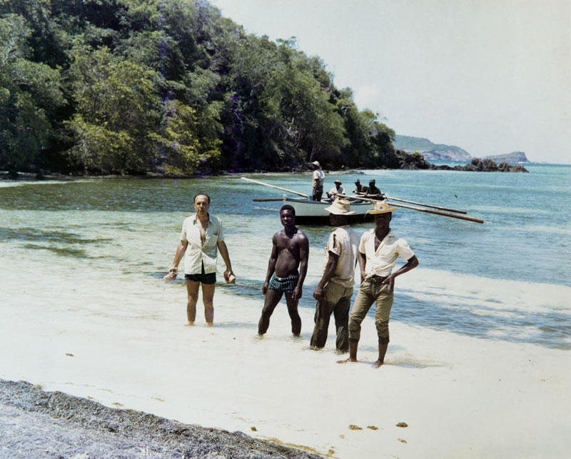 early-days-on-Mustique