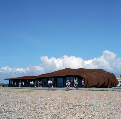 East Beach Cafe Littlehampton